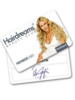 Beauty Club Hairdreams : beauty club hairdreams